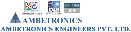 Ambetronics Engineers Pvt Ltd Image