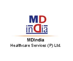 MDIndia Healthcare Service TPA Pvt Ltd Image