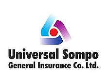 Universal Sompo General Insurance Co Ltd Image