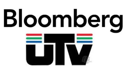 Bloomberg UTV Image