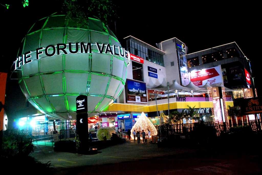 Fame Forum Value Mall - Bangalore Image