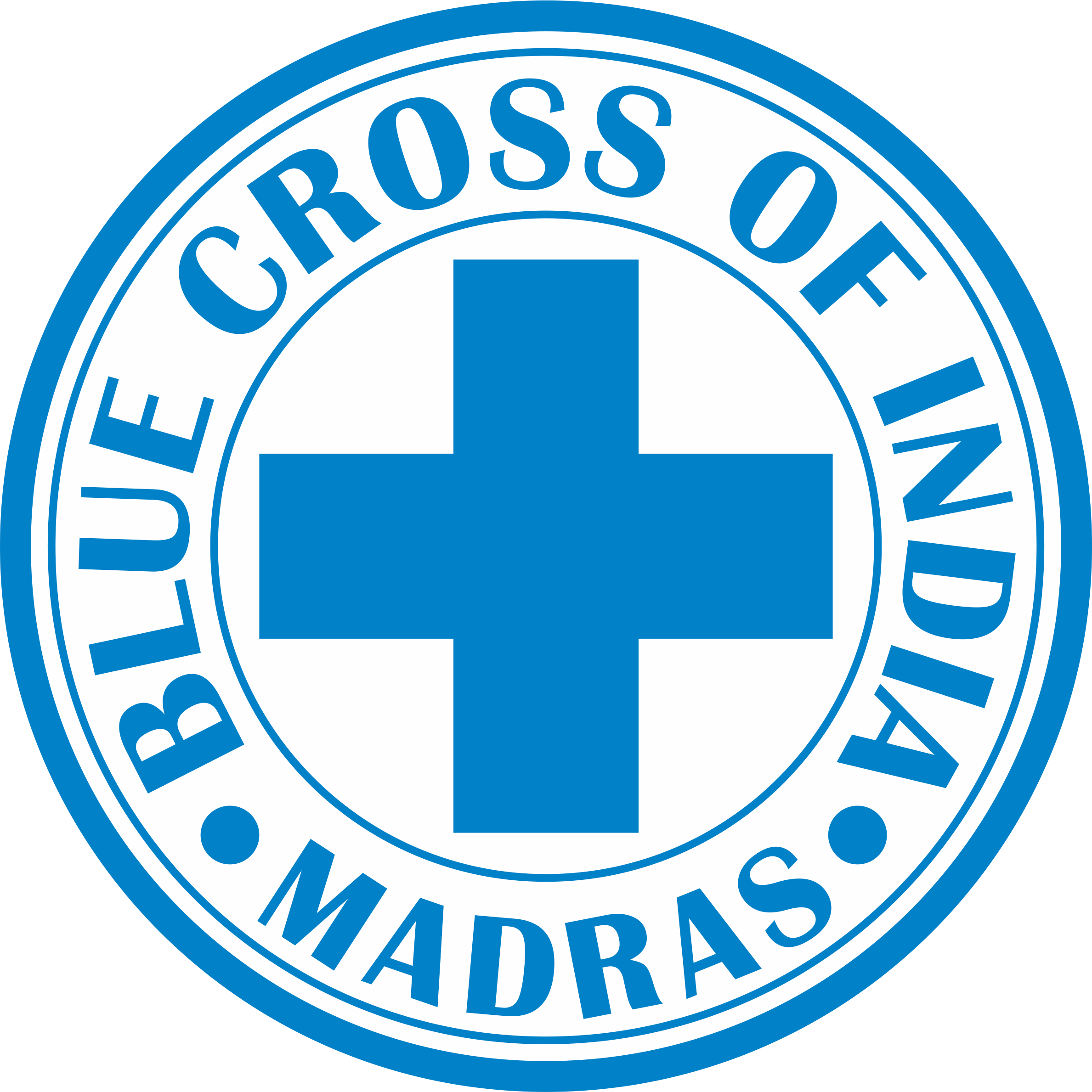 Quick rescue team with rude customer service blue cross of blue cross of india image buycottarizona
