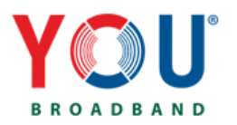 YOU Broadband and Cable India Ltd Image