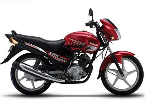 Yamaha YBR 125 Image