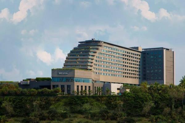 Hotel Westin - Pune Image