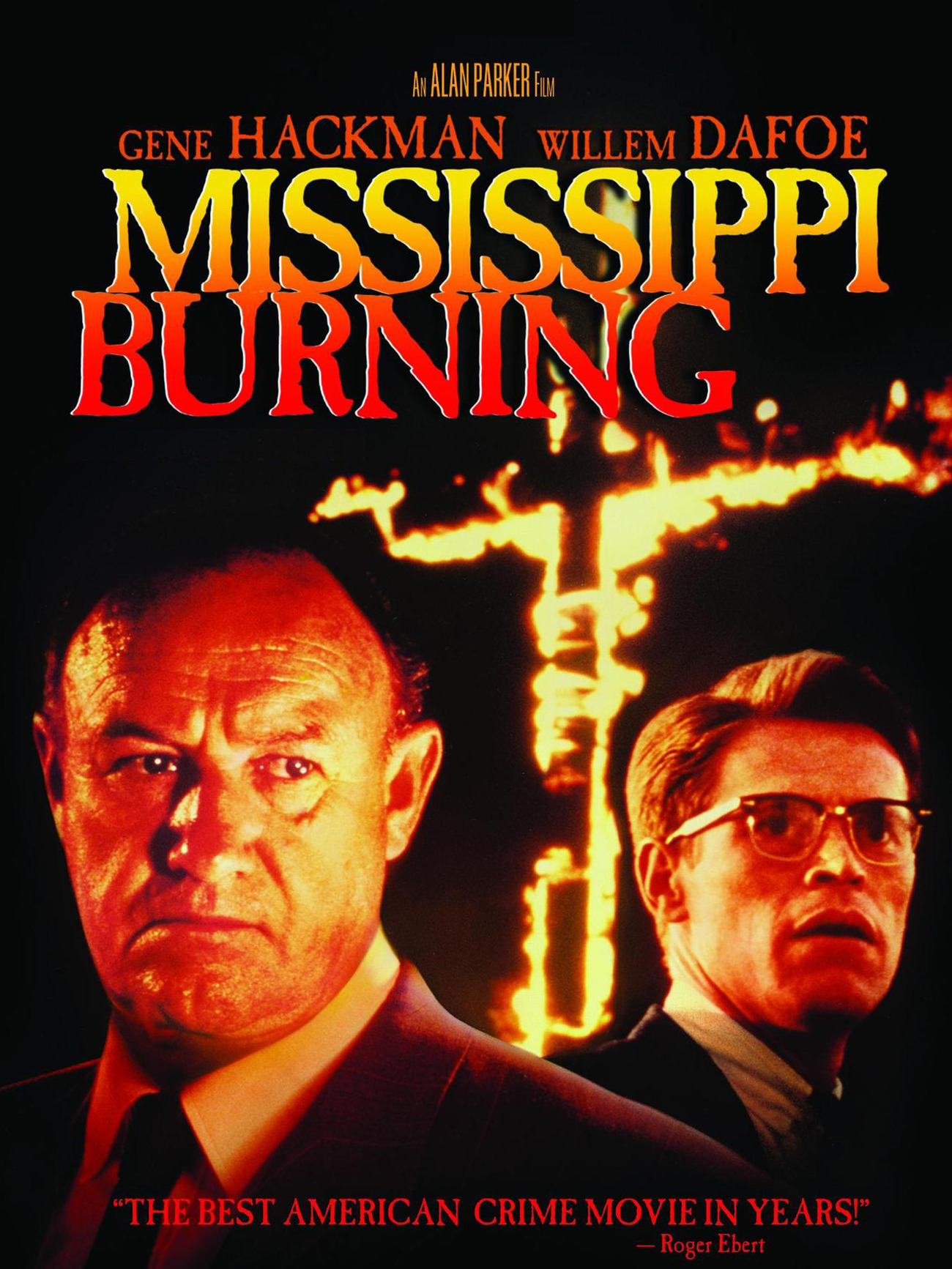 Mississippi Burning Movie Image