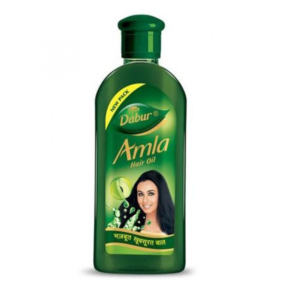 Amla Kesh Hair Oil Image