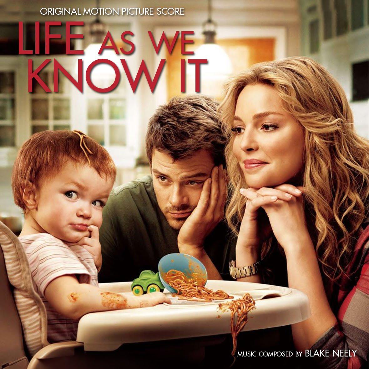Life As We Know It Movie Image