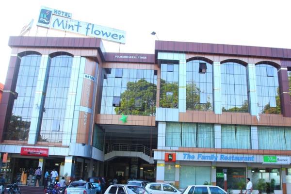 Hotel Mintflower - Wayanad Image