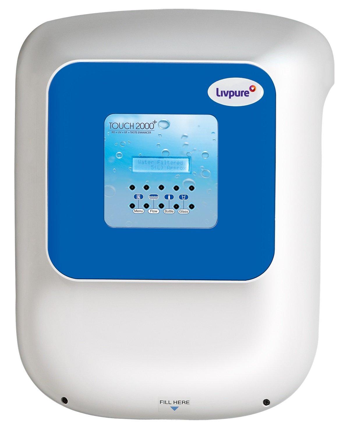 Luminous UF Water Purifier Image