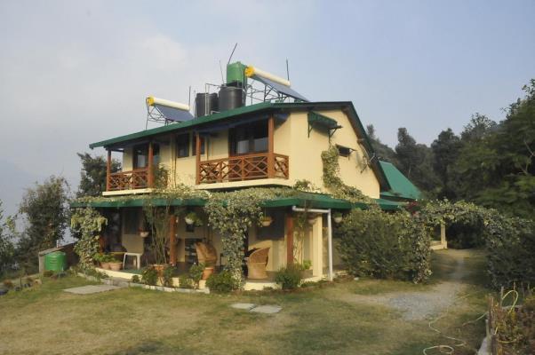 Emerald Trail - Bhimtal Image