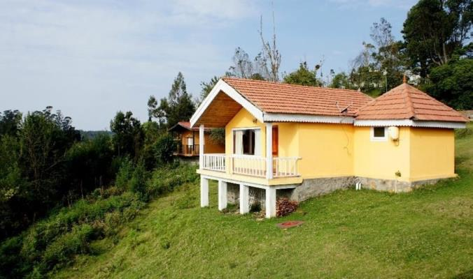 Surya Holiday Inn - kodaikanal Image