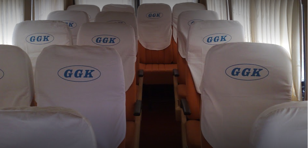 GGK Tours - Trivandrum Image