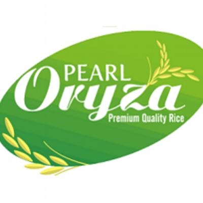 Pearl Oryza Rice Image