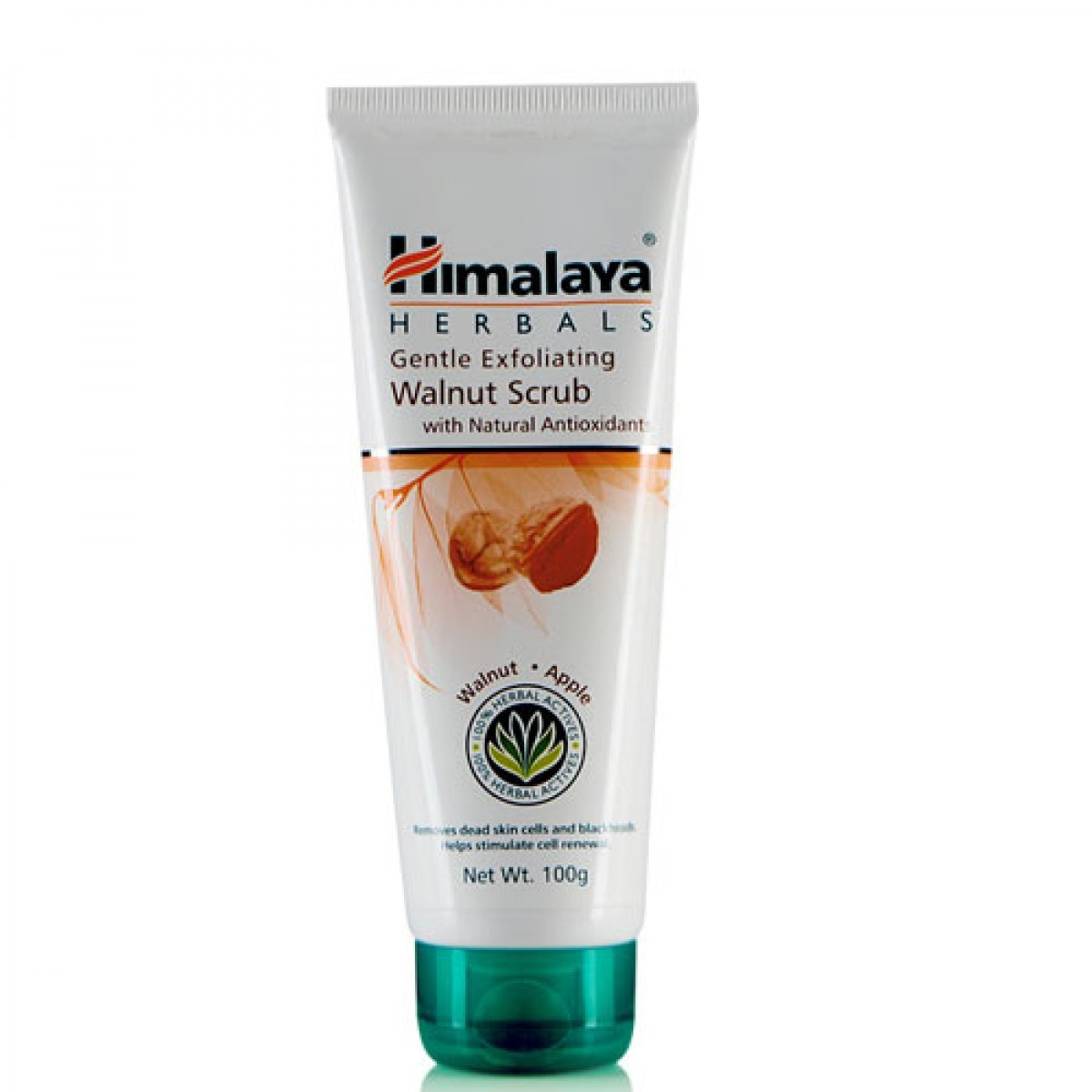 Himalaya Gentle Exfoliating Walnut Scurb Image