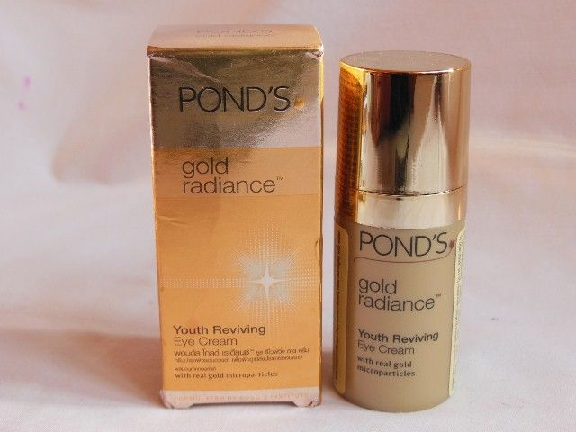 Ponds Youth Reviving Eye Cream Image