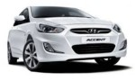 Hyundai Accent Eco Image