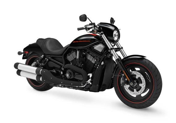 Harley Davidson V-Rod Image