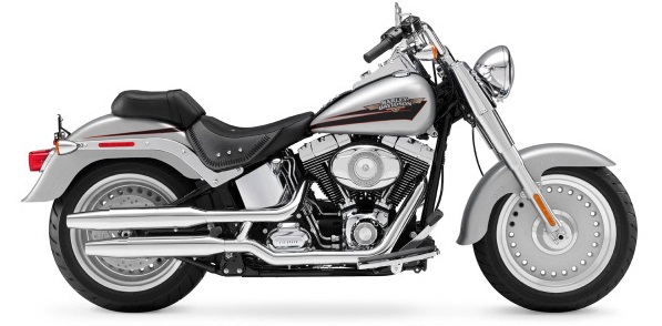 Harley Davidson Softail Deluxe Image