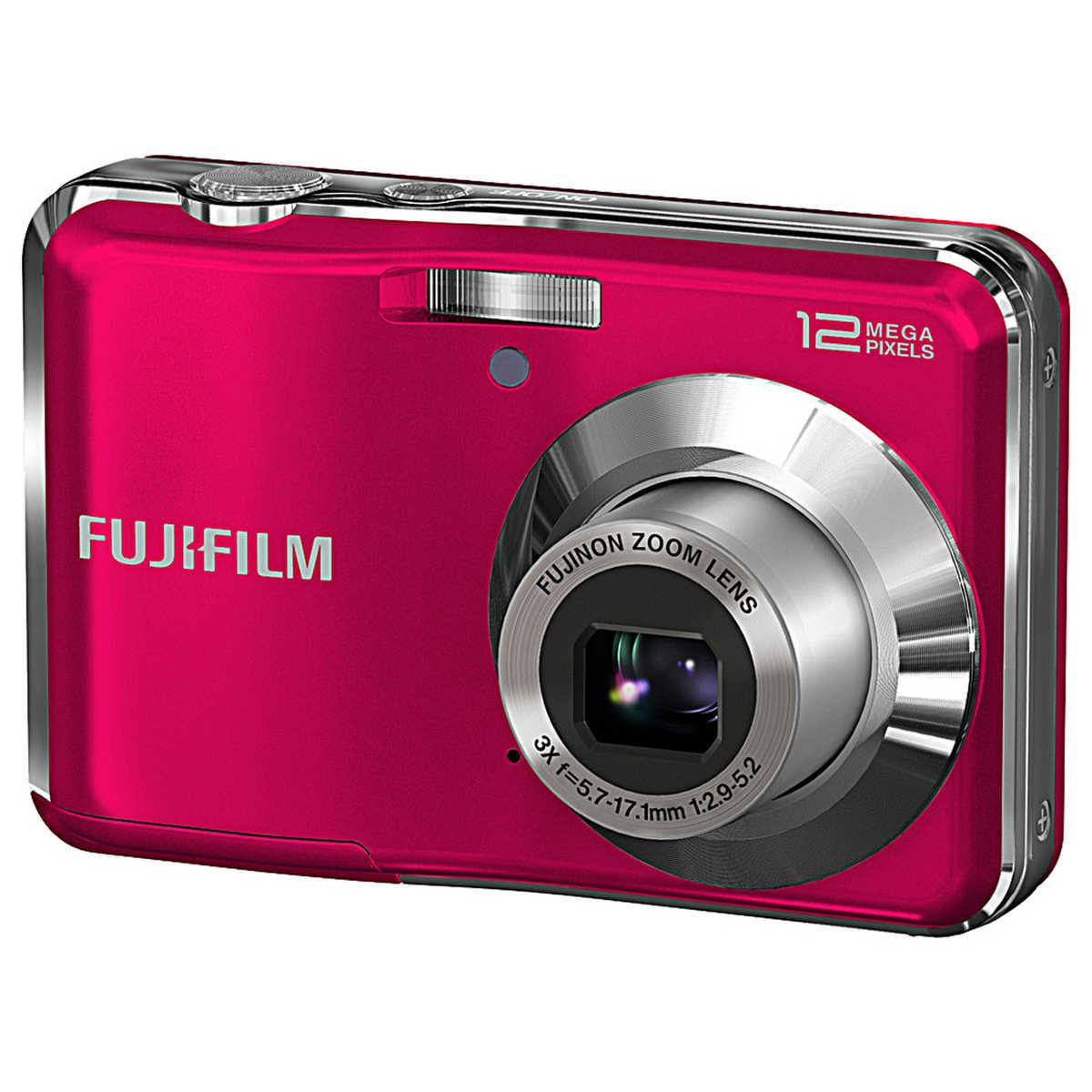 Fuji FinePix AV100 Image