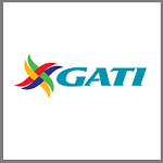 Gati Courier and Cargo Service Image