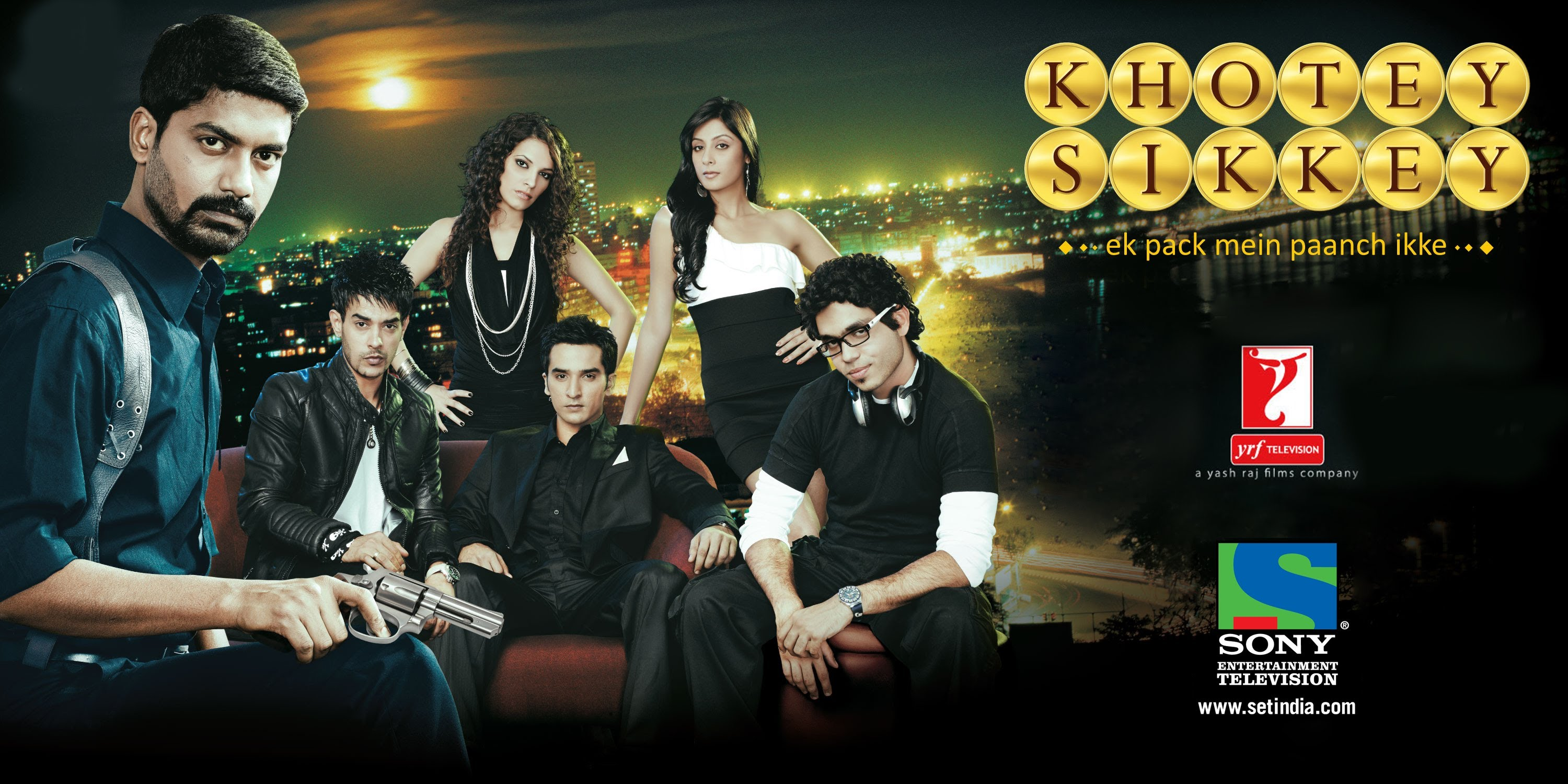 KHOTEY SIKKEY - Reviews, Tv Serials, Tv episodes, Tv shows, Story