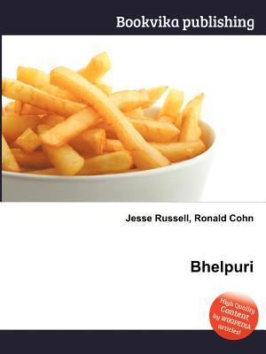 Bhelpuri Image