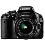 Canon EOS 600D Image
