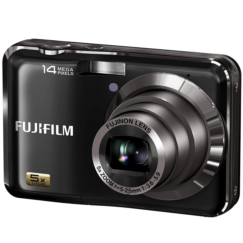 Fuji Film FinePix AX250 Image
