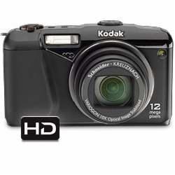 Kodak EasyShare Z950 Image