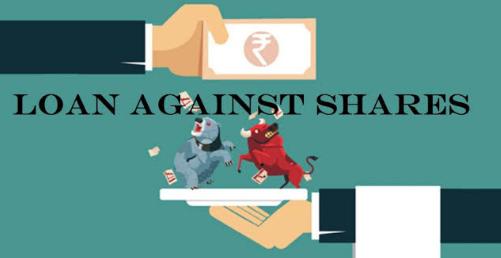 Loan on Shares Image