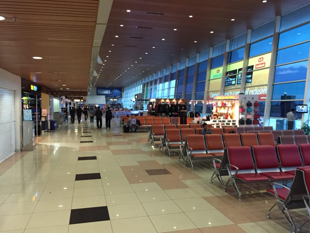 Kuching, Malaysia (KCH) - Kuching Image