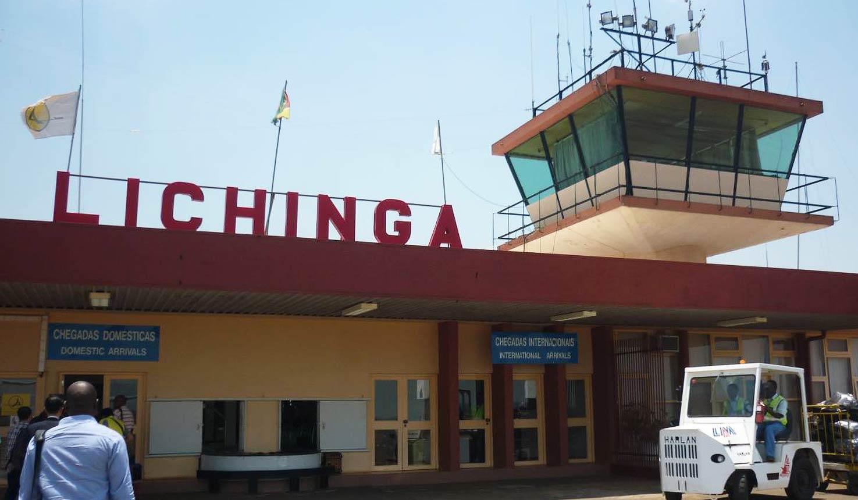 Lichinga, Mozambique (VXC) - Lichinga Image