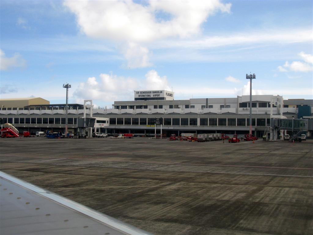 Mauritius, Mauritius (MRU) - Seewoosagur Ramgoolam International Image