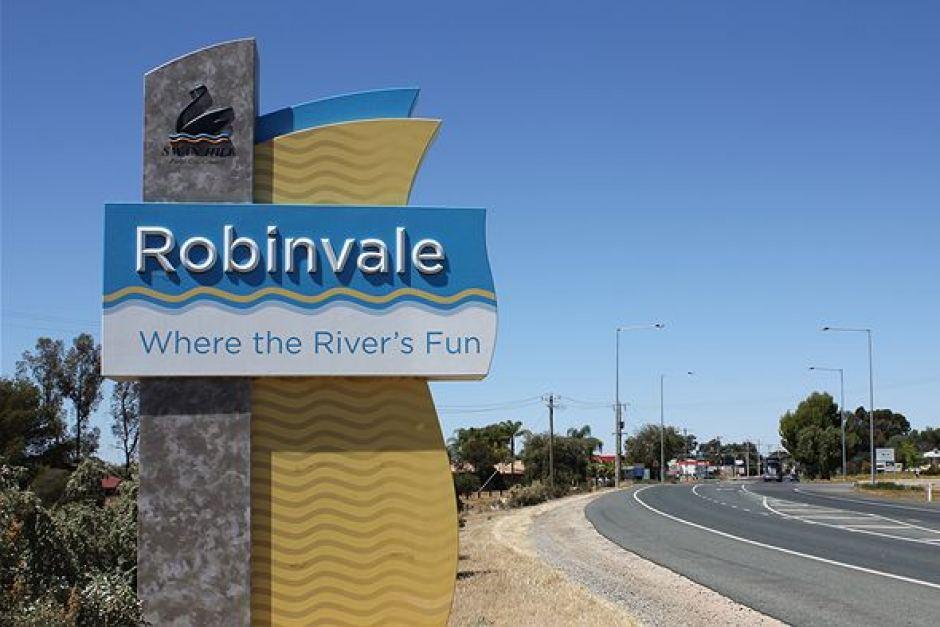 Robinvale, Australia (RBC) - Robinvale Image