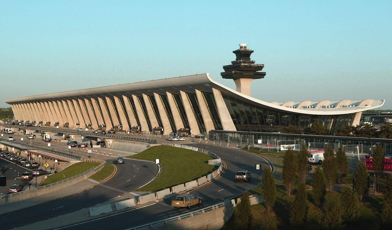 Washington, DC, USA (IAD) - Dulles International Image