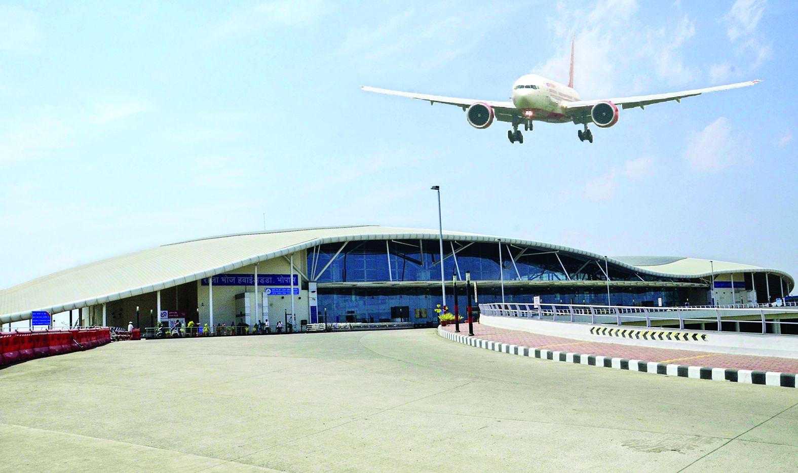 Car Transport Reviews >> BHOPAL AIRPORT, INDIA (BHO) BHOPAL Review, BHOPAL AIRPORT, INDIA (BHO) BHOPAL Terminal, BHOPAL ...
