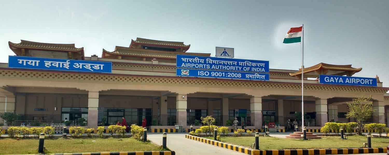 Gaya Airport, India (GAY) Gaya Image