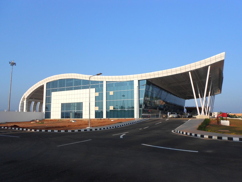 Pondicherry Airport, India (PNY) Pondicherry Image