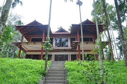 Wayanad River Rocks Resort - Wayanad Image