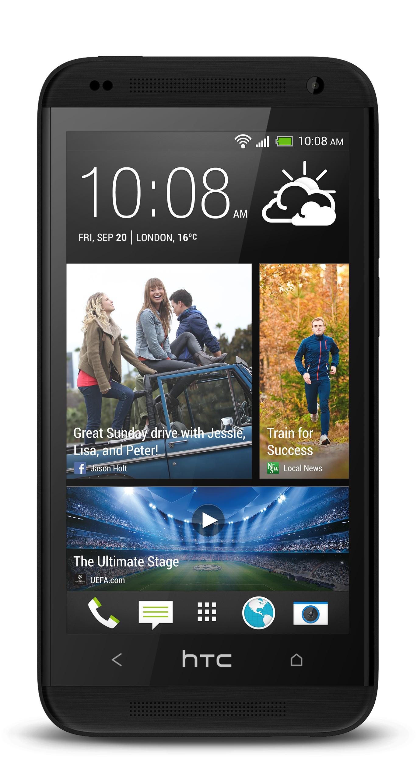 HTC Desire Image