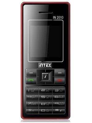 Intex IN 2010 Image