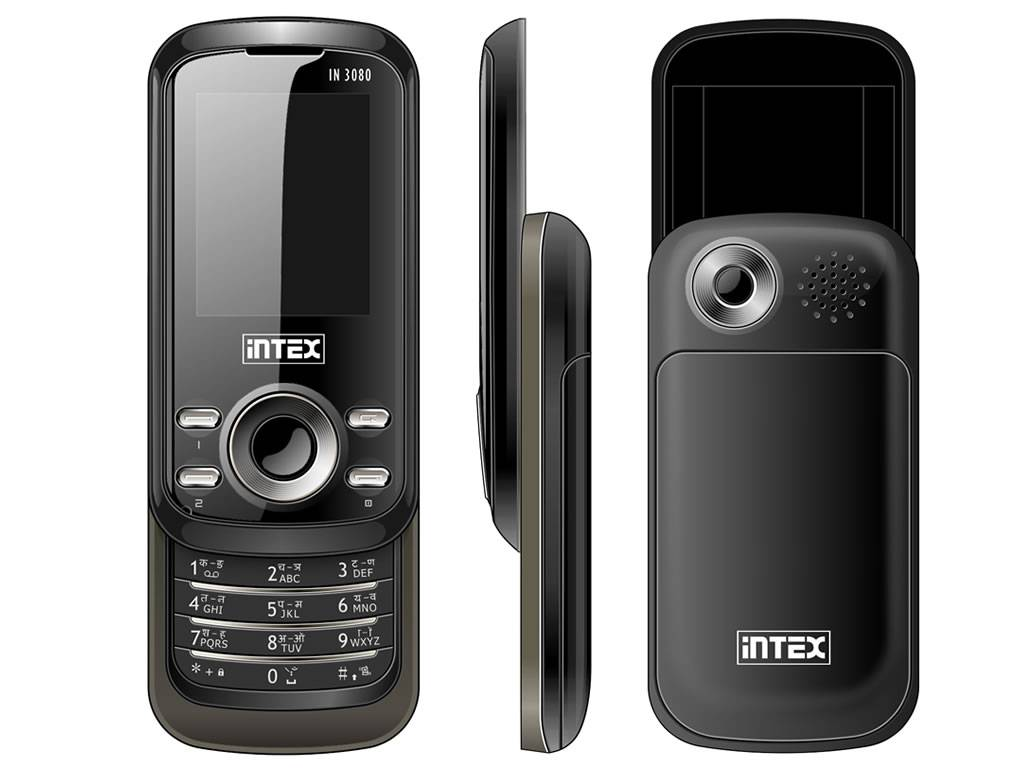 Intex IN 4488 Image