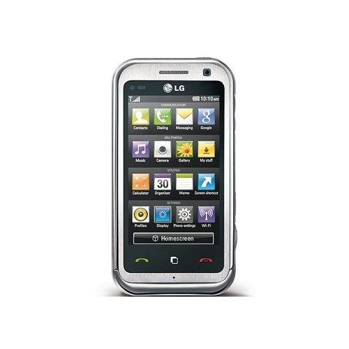 LG KM900 Image