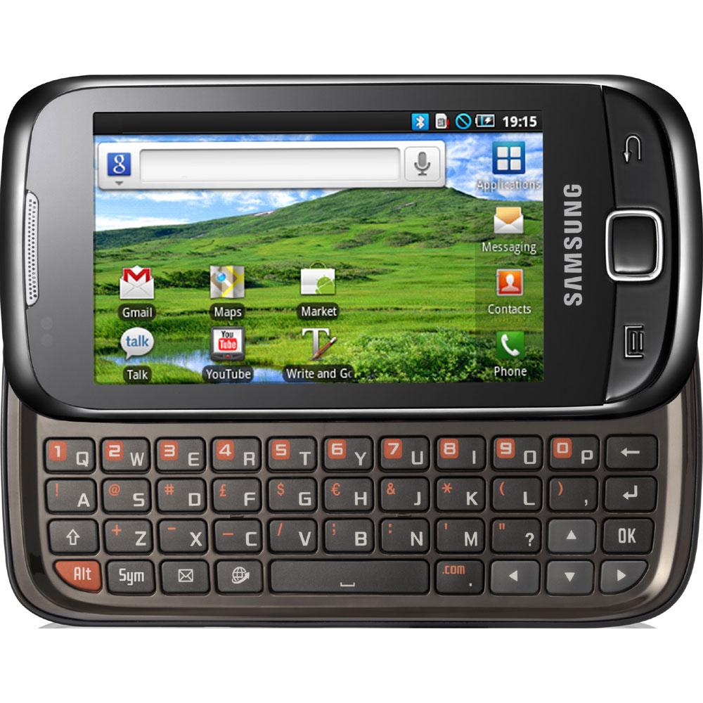 Samsung Galaxy 551 Image