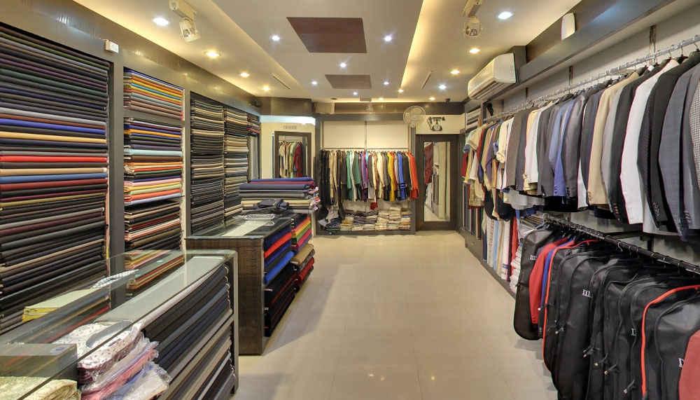 Beauty Tailors - Delhi Image