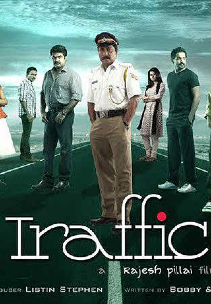 traffic hindi