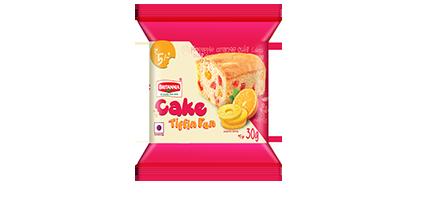 Britannia Chunk Cake Fruit cake Image