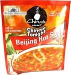 Ching's Secret Beijing Hot Soup Image