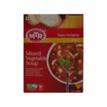 MTR Mixed Vegetable Soup Image